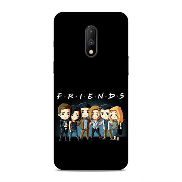 Phone Cases,Oneplus Phone Cases,Oneplus 7,Friends