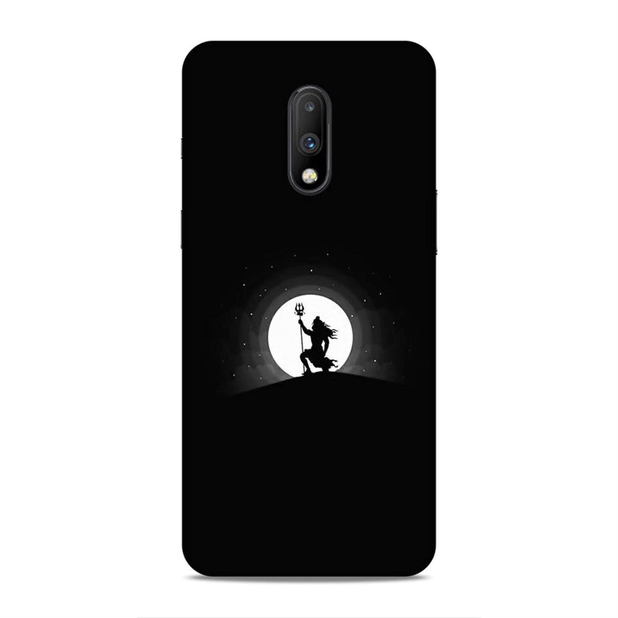 Indian God Oneplus 7 Mobile Back Cover nx60
