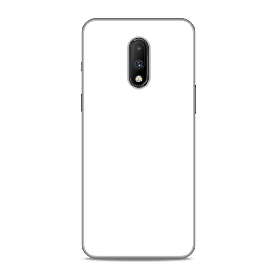 Oneplus 7 Customize Back Cover