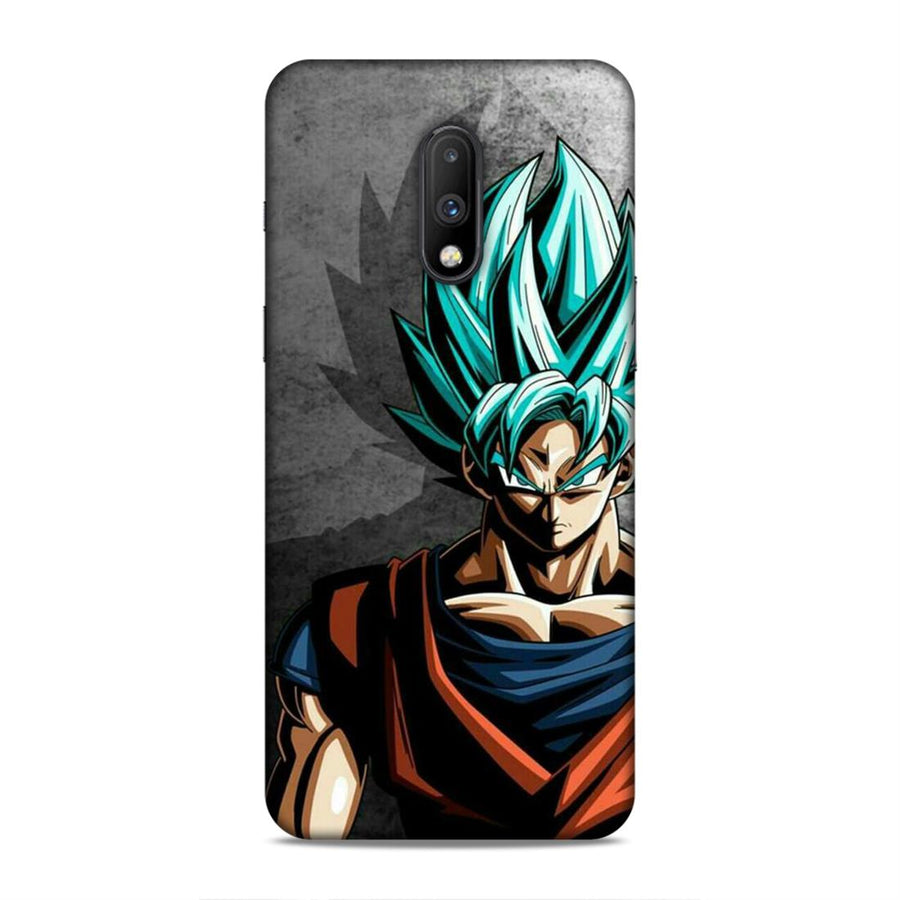 Goku  Oneplus 7 Mobile Back Cover nx85