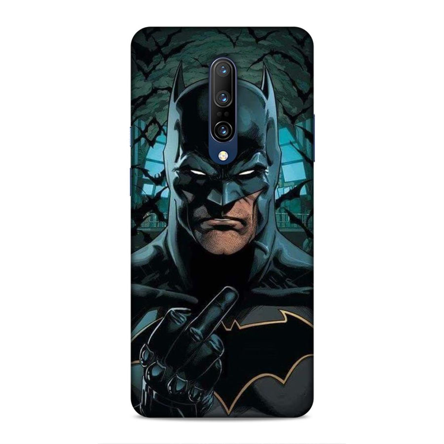 Phone Cases,Oneplus Phone Cases,Oneplus 7 Pro,Batman