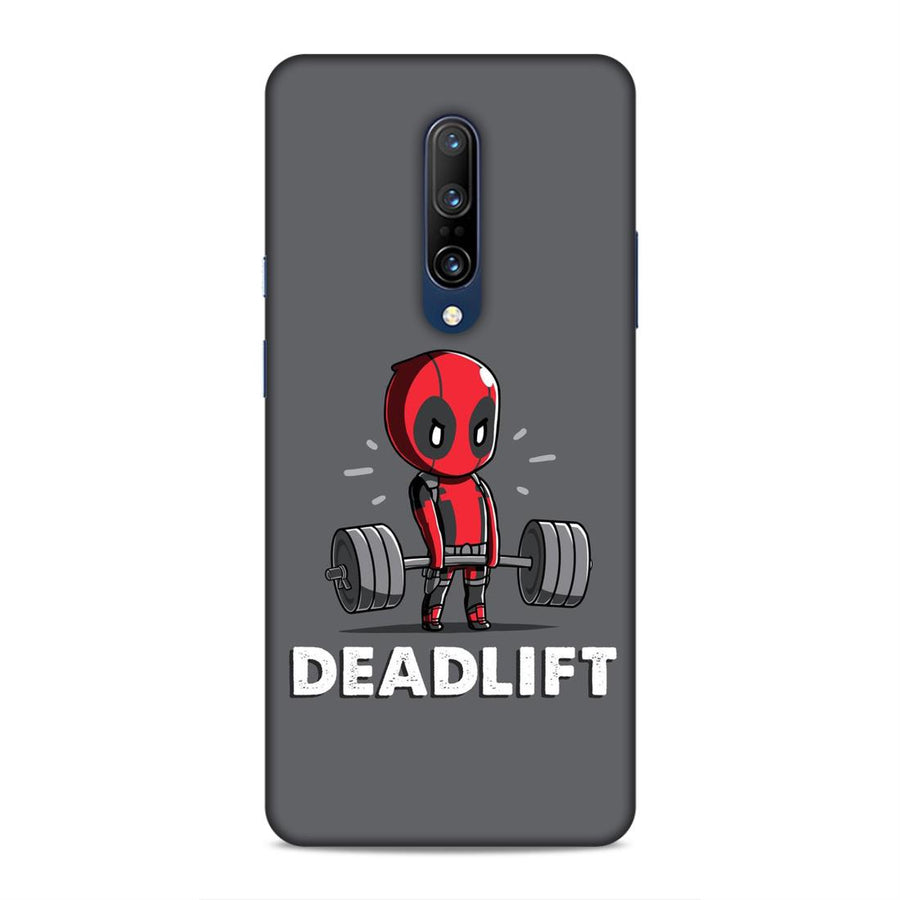 Phone Cases,Oneplus Phone Cases,Oneplus 7 Pro,Deadpool