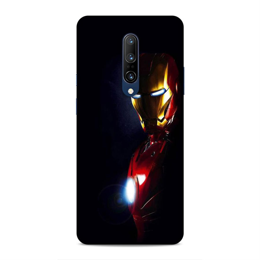 Phone Cases,Oneplus Phone Cases,Oneplus 7 Pro,Iron Man