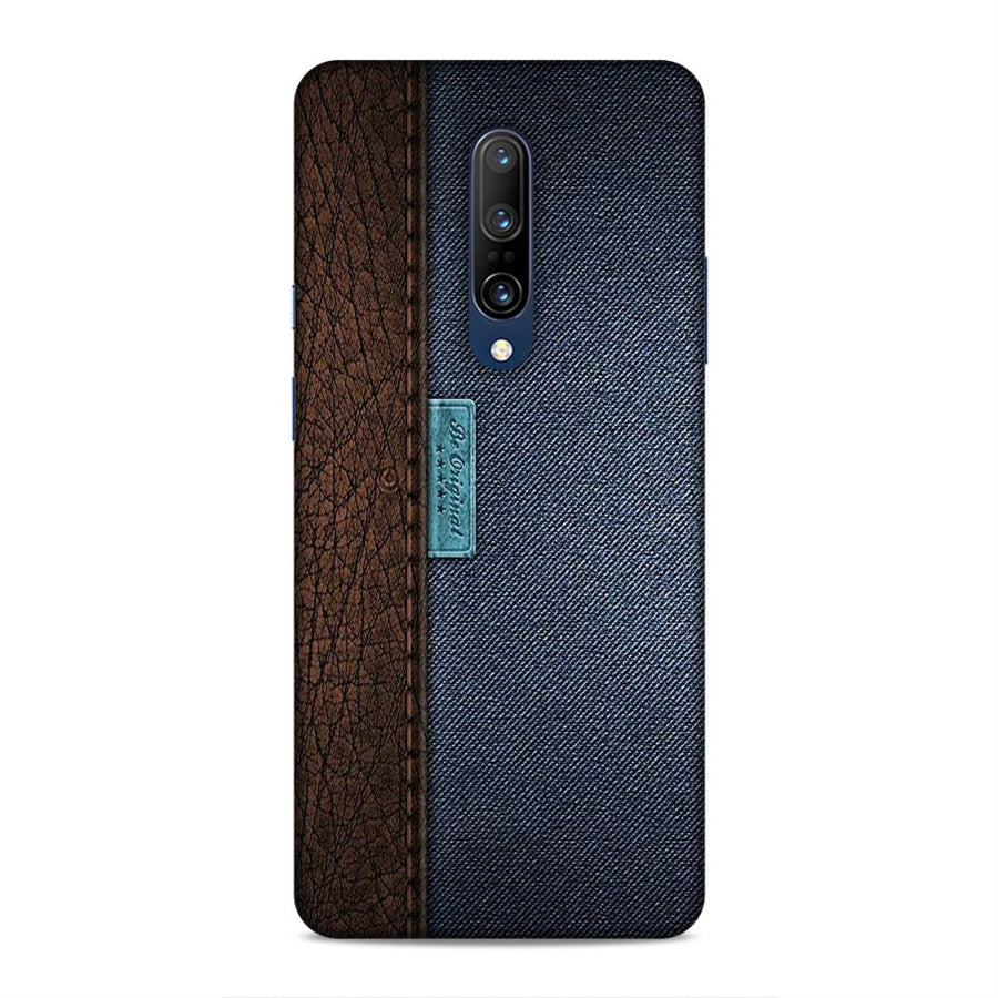 Texture  Oneplus 7 Pro Mobile Back Cover nx560