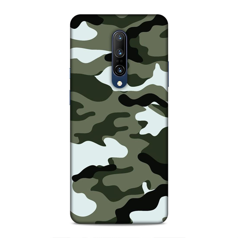 Pubg  Oneplus 7 Pro Mobile Back Cover nx597