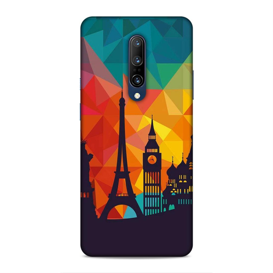 Skylines Oneplus 7 Pro Mobile Back Cover nx656
