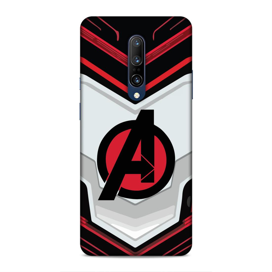 Avengers Mobile Back Cover Nx681