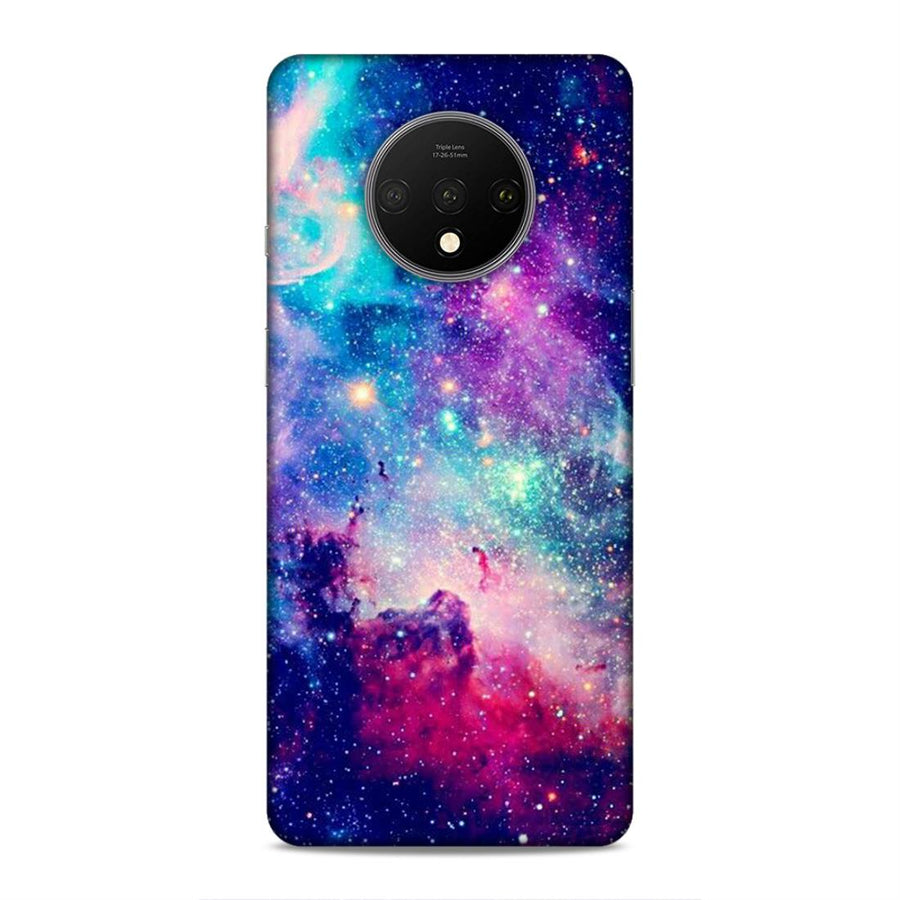 Space Oneplus 7T Mobile Back Cover nx399