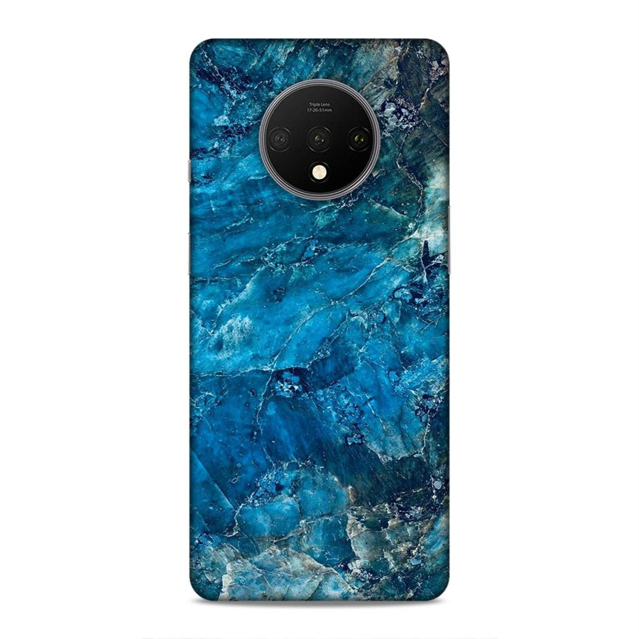Texture  Oneplus 7T Mobile Back Cover nx545