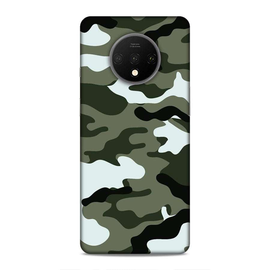 Pubg  Oneplus 7T Mobile Back Cover nx597