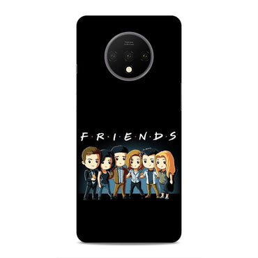 Phone Cases,Oneplus Phone Cases,Oneplus 7T,Friends