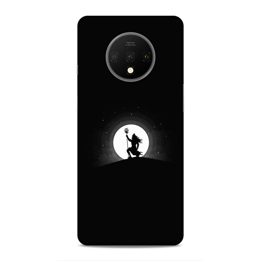 Indian God Oneplus 7T Mobile Back Cover nx60