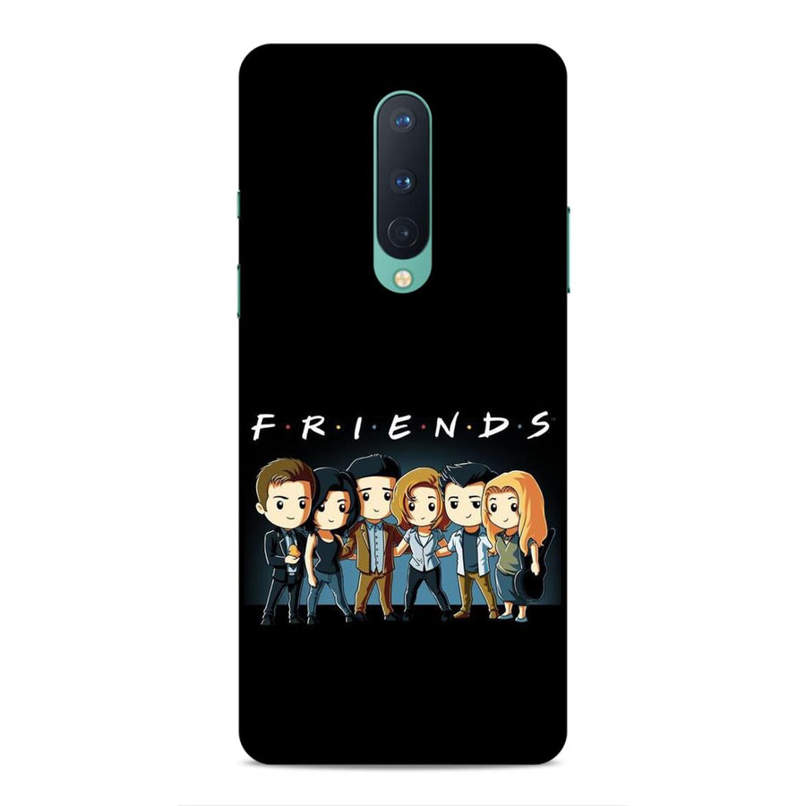 Phone Cases,Oneplus Phone Cases,Oneplus 8,Friends