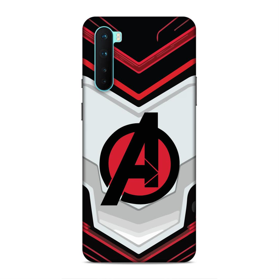 Avengers Oneplus Nord Mobile Back Cover cx681