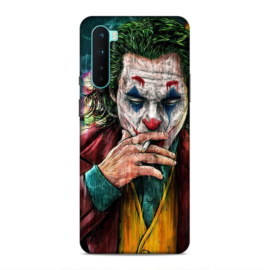 Joker Oneplus Nord Mobile Back Cover cx741