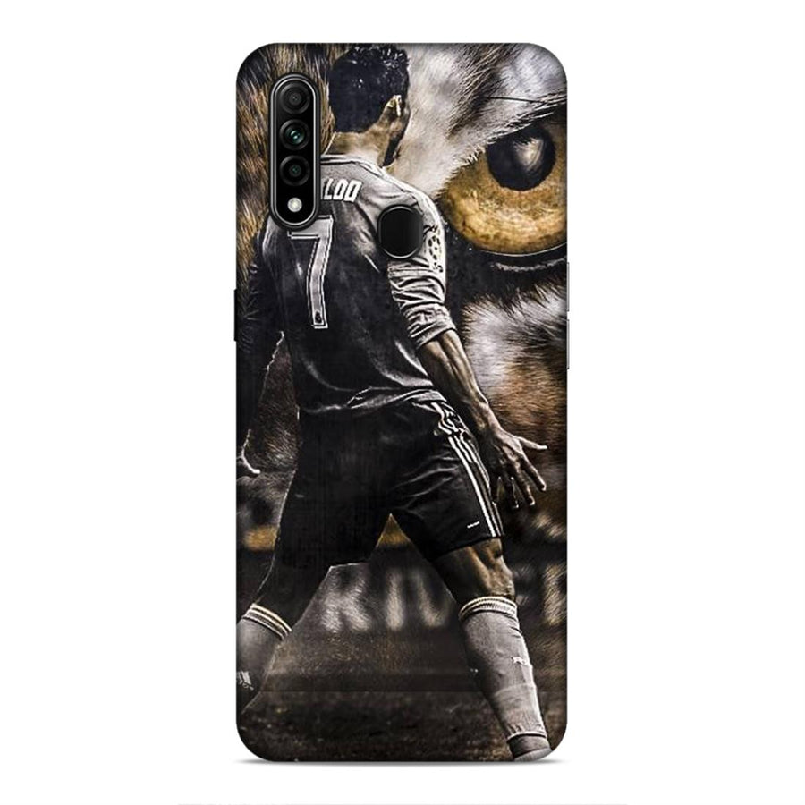 Phone Cases,Oppo Phone Cases,Oppo A31,Football
