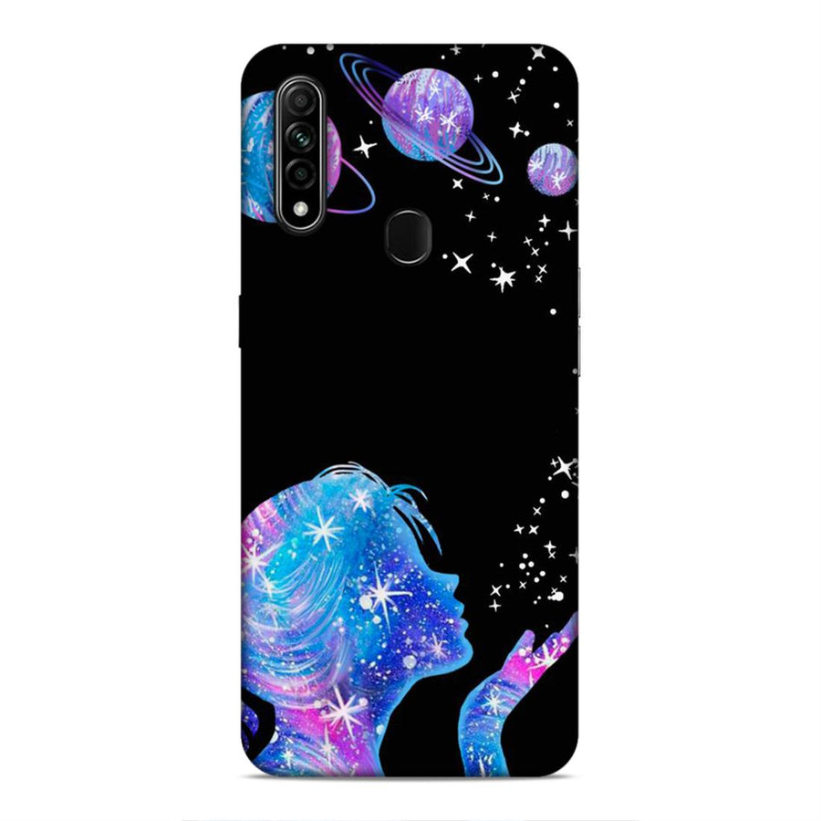 Phone Cases,Oppo Phone Cases,Oppo A31,Space