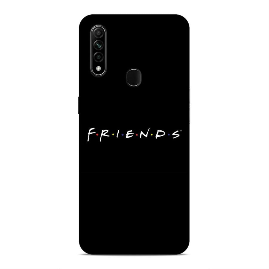 Phone Cases,Oppo Phone Cases,Oppo A31,Friends