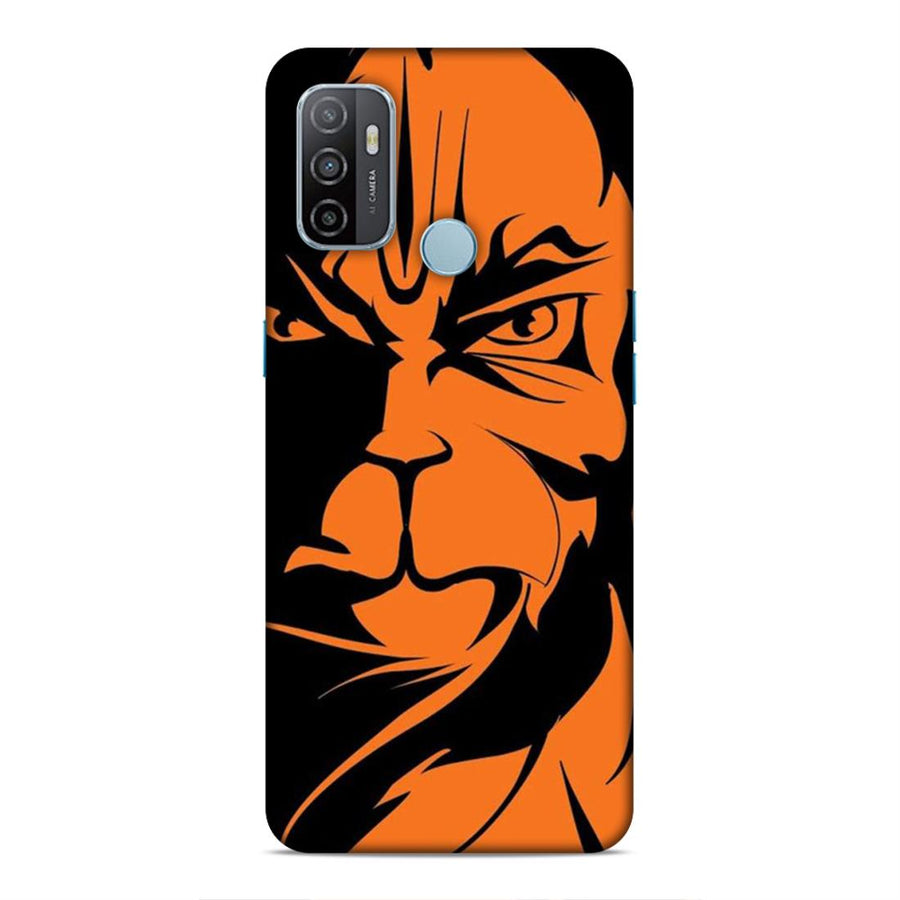 Phone Cases,Oppo Phone Cases,Oppo A53,Indian God