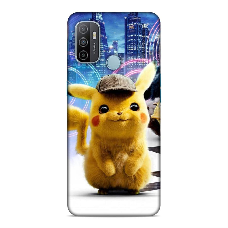 Phone Cases,Oppo Phone Cases,Oppo A53,Cartoon