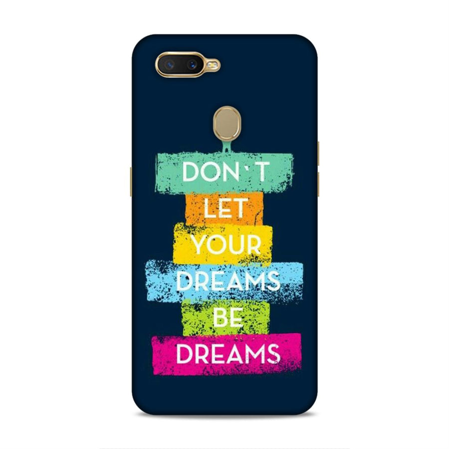 Phone Cases,Oppo Phone Cases,Oppo A5s,Typography