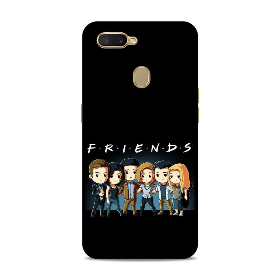 Phone Cases,Oppo Phone Cases,Oppo A5s,Friends