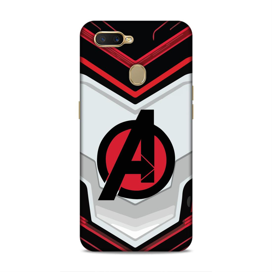 Phone Cases,Oppo Phone Cases,Oppo A5s,Superheroes