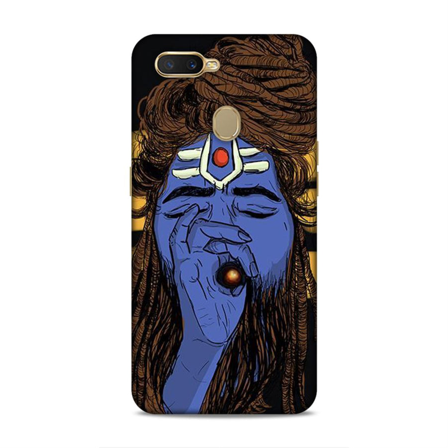 Phone Cases,Oppo Phone Cases,Oppo A7,Indian God