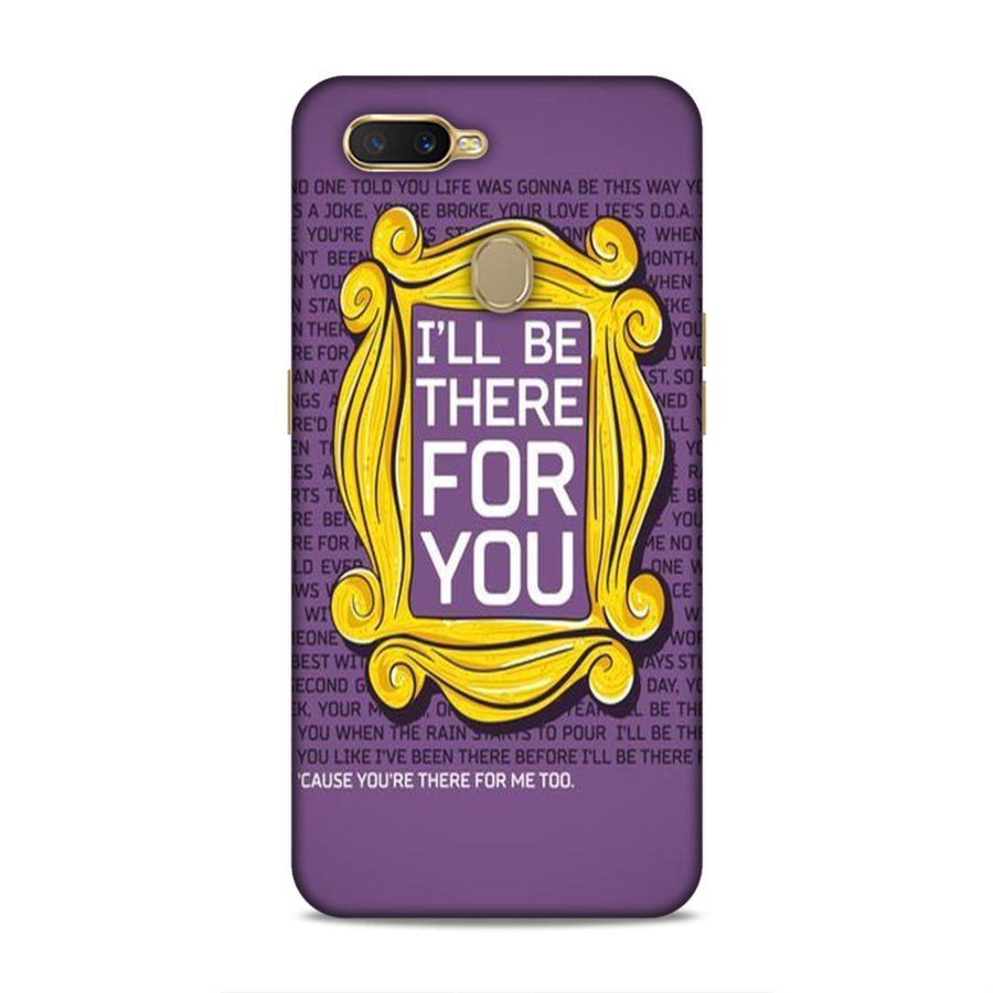 Phone Cases,Oppo Phone Cases,Oppo A7,Friends