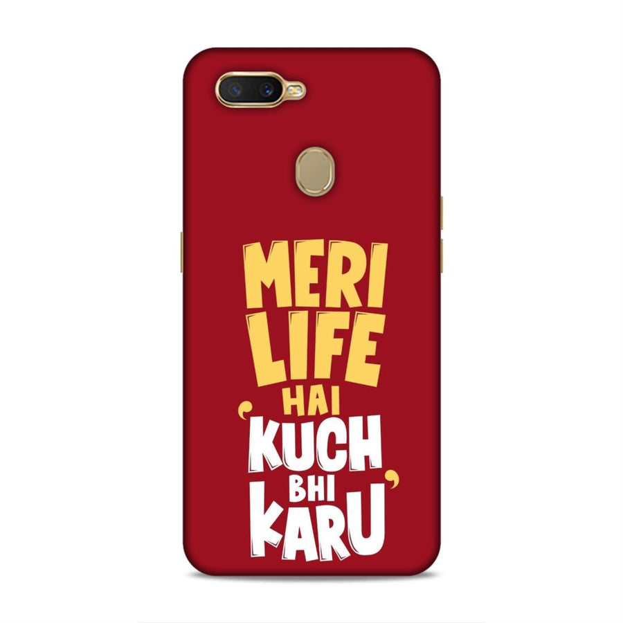 Phone Cases,Oppo Phone Cases,Oppo A7,Typography