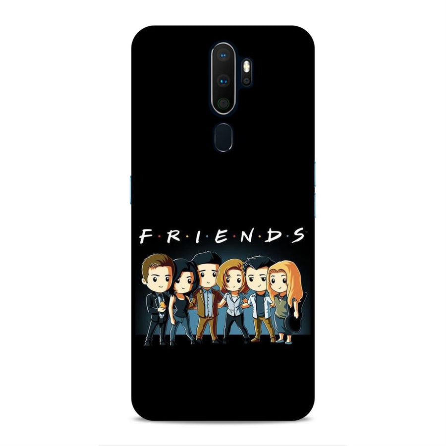 Phone Cases,Oppo Phone Cases,Oppo A9 2020,Friends