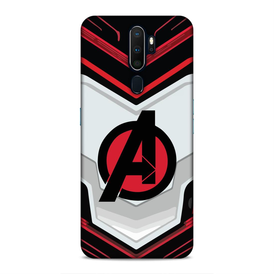 Phone Cases,Oppo Phone Cases,Oppo A9 2020,Superheroes