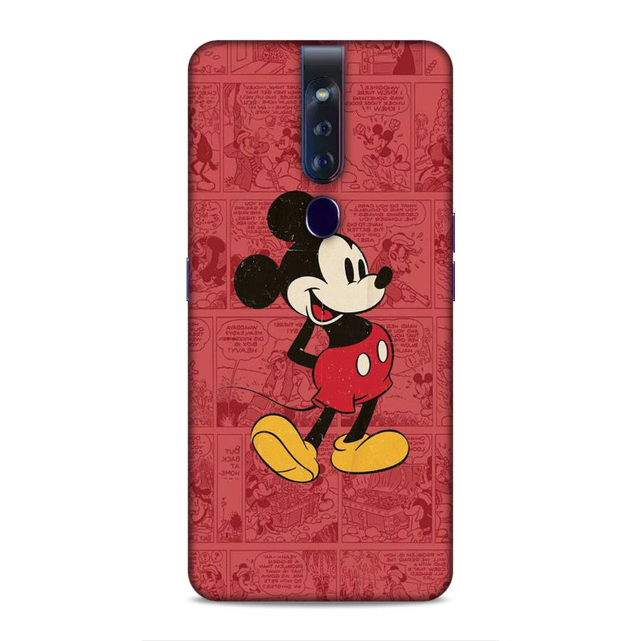 Phone Cases,Oppo Phone Cases,Oppo F11 Pro,Cartoons