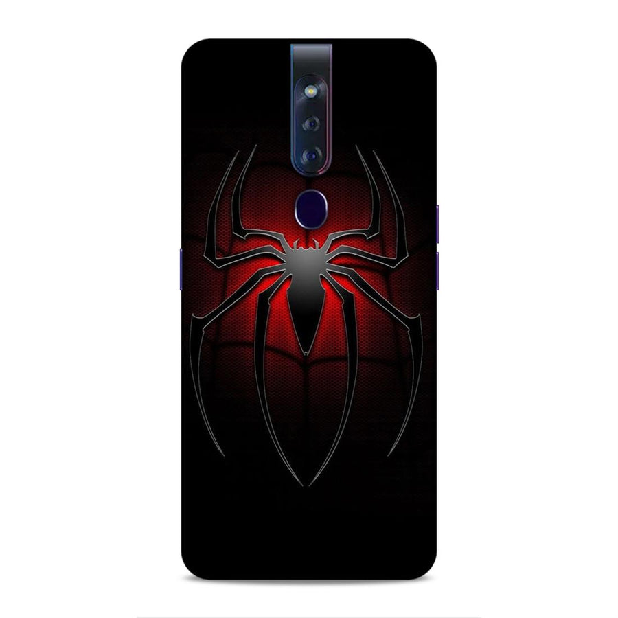Phone Cases,Oppo Phone Cases,Oppo F11 Pro,Spider Man