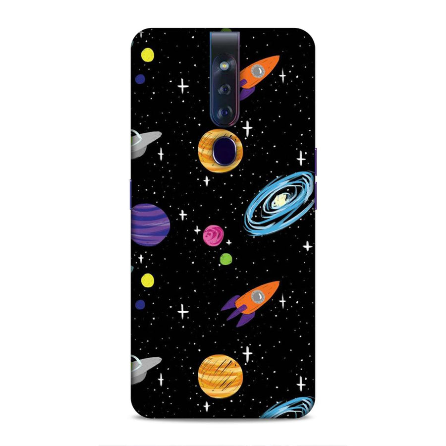 Phone Cases,Oppo Phone Cases,Oppo F11 Pro,Space
