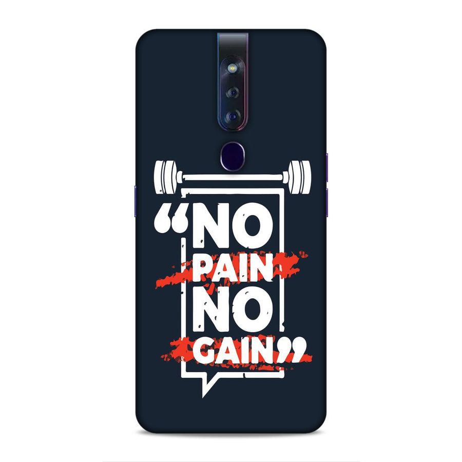 Phone Cases,Oppo Phone Cases,Oppo F11 Pro,Gym