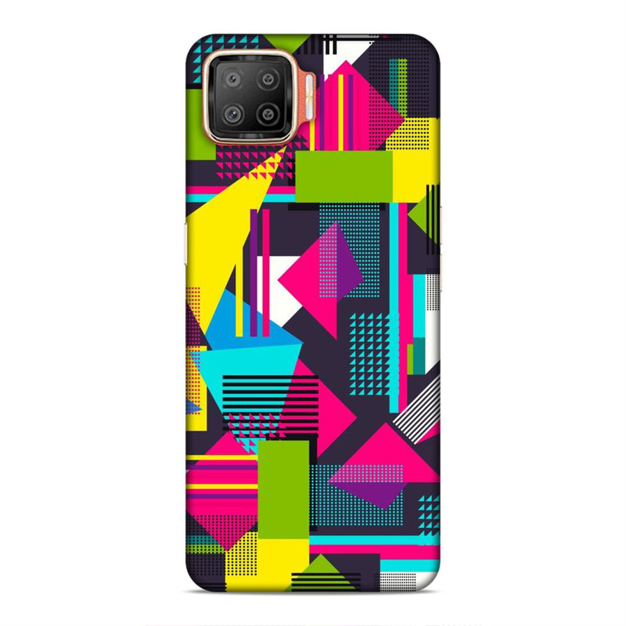 Phone Cases,Oppo Phone Cases,Oppo F17,Abstract