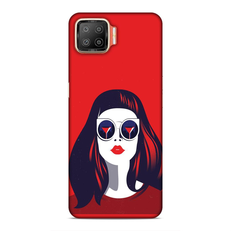 Phone Cases,Oppo Phone Cases,Oppo F17,Girl Collections