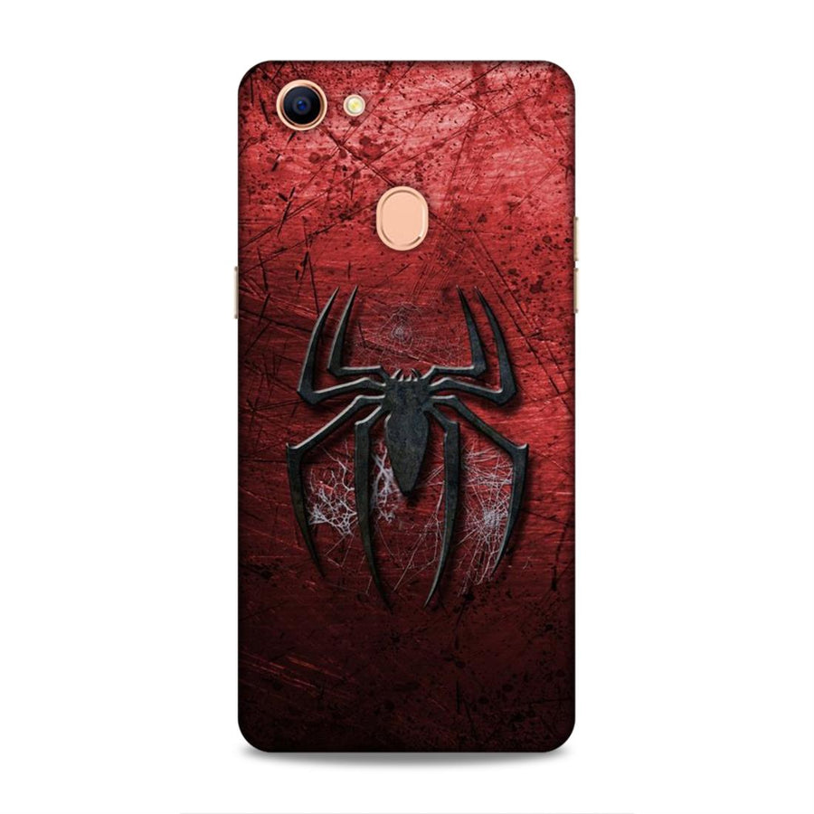 Phone Cases,Oppo Phone Cases,Oppo F5,Spider Man