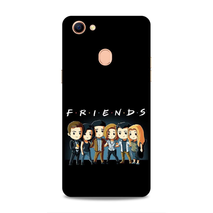 Phone Cases,Oppo Phone Cases,Oppo F5,Friends