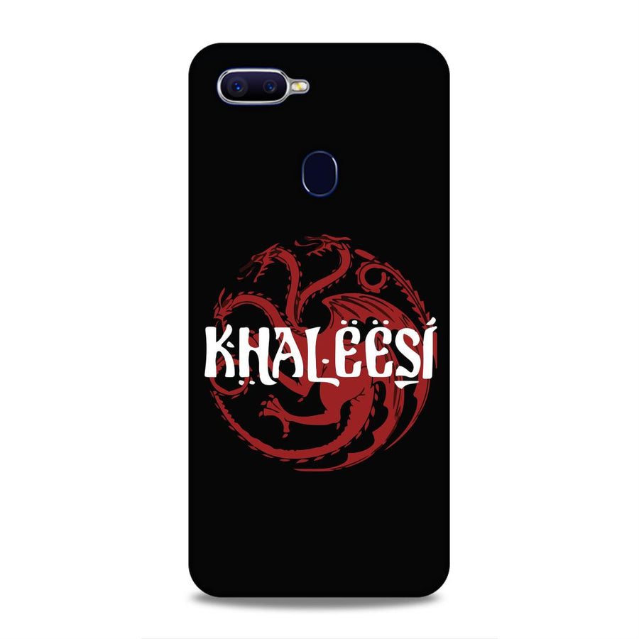 Phone Cases,Oppo Phone Cases,Oppo F9 Pro,Game Of Thrones