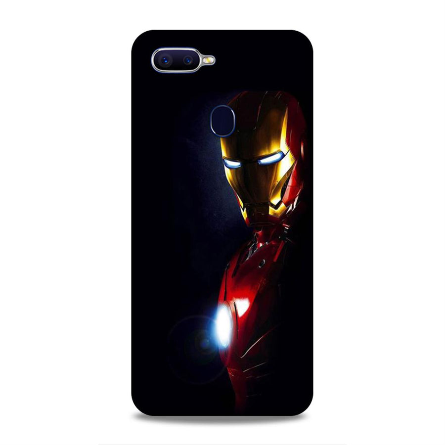 Phone Cases,Oppo Phone Cases,Oppo F9 Pro,Iron Man