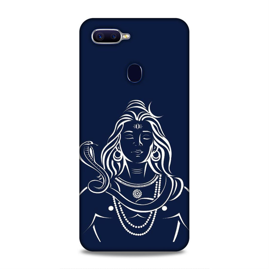 Phone Cases,Oppo Phone Cases,Oppo F9 Pro,Indian God