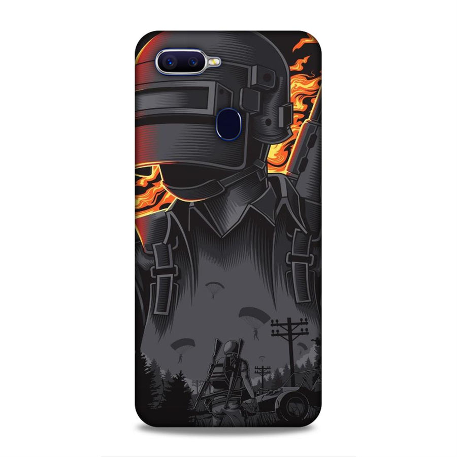 Phone Cases,Oppo Phone Cases,Oppo F9 Pro,Gaming