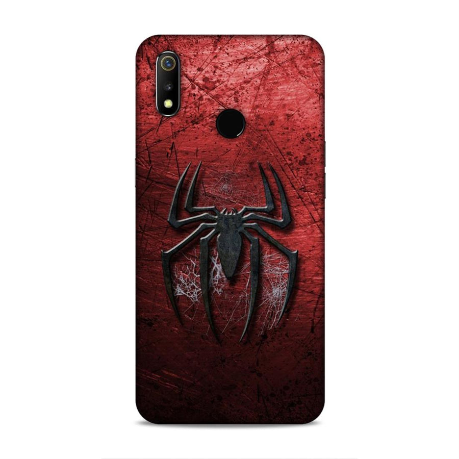 Phone Cases,Oppo Phone Cases,Real Me 3,Spider Man