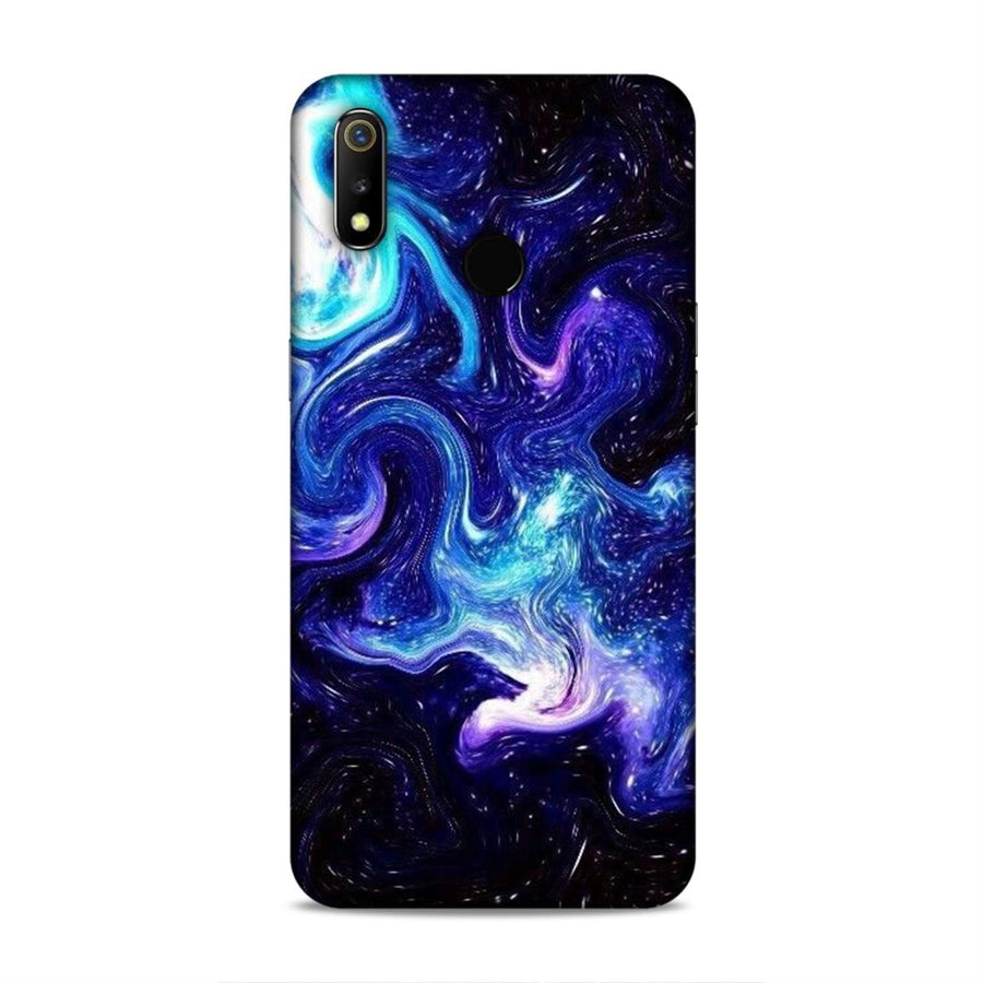 Phone Cases,Oppo Phone Cases,Real Me 3,Space
