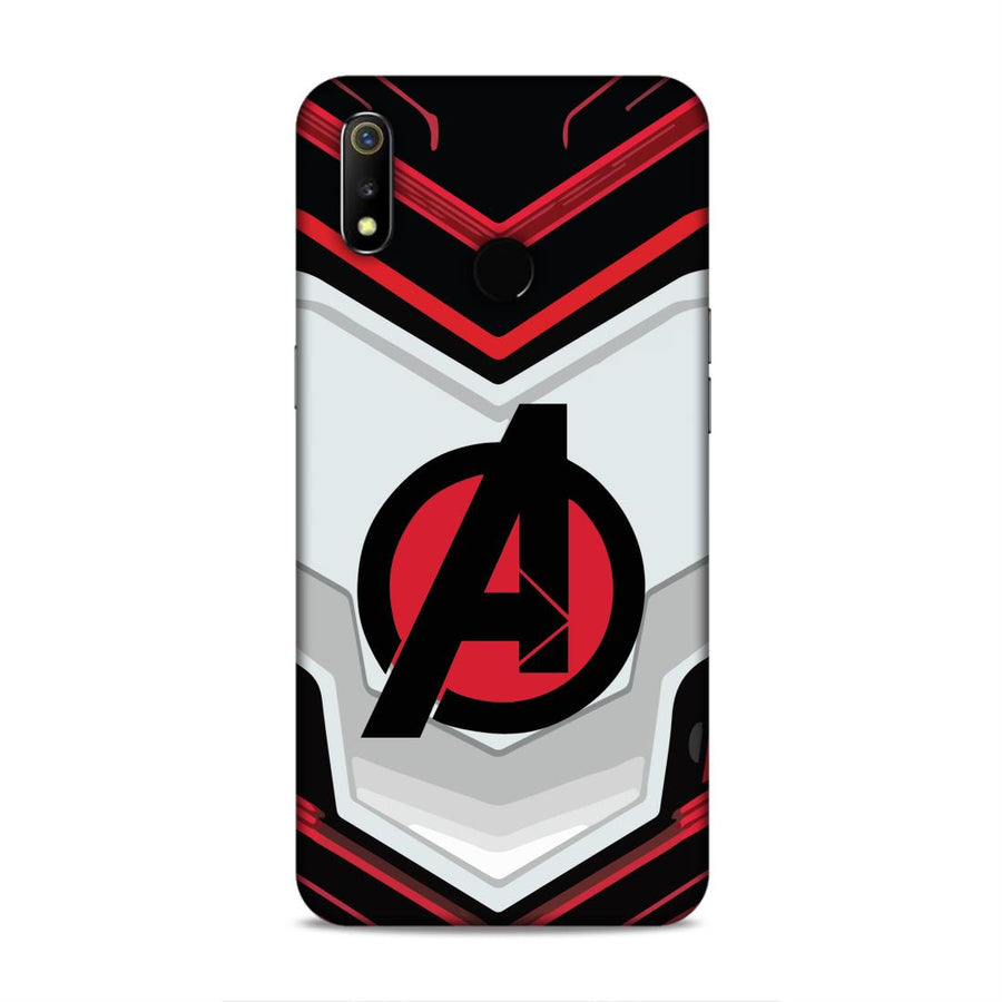 Phone Cases,Oppo Phone Cases,Real Me 3,Superheroes