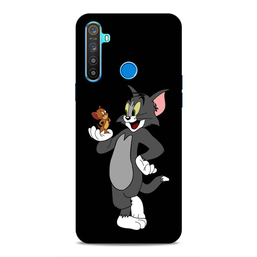 Phone Cases,Oppo Phone Cases,Real Me 5,Cartoon