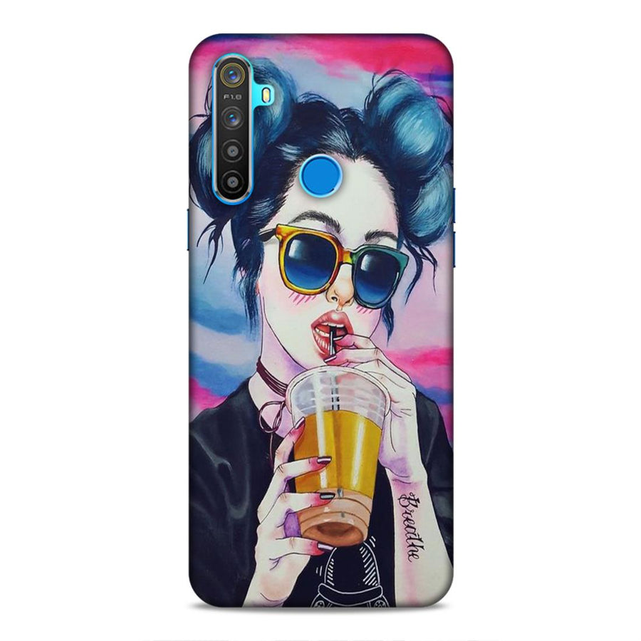 Phone Cases,Oppo Phone Cases,Real Me 5,Girl Collections
