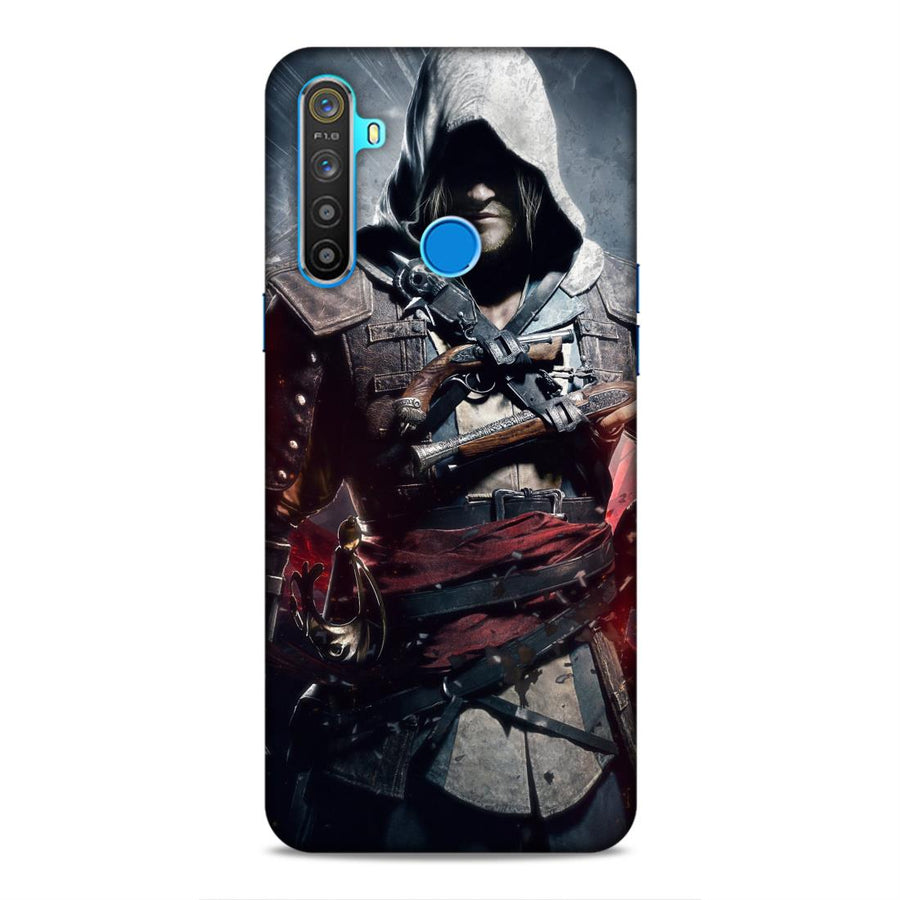 Phone Cases,Oppo Phone Cases,Real Me 5,Gaming